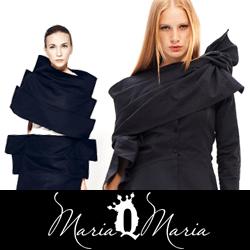 Maria Queen Maria