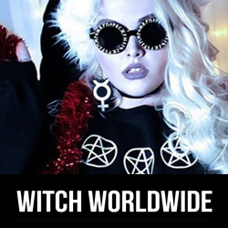 WITCH WORLDWIDE